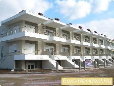 Residenza a Ivrea, sulla costa