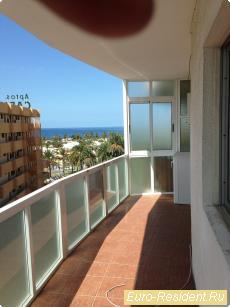 Апартаменты 42 м2 в Las Americas