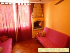 Апартаменты в Costa de Silencio