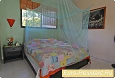 Уютная студия в городе Сосуа.